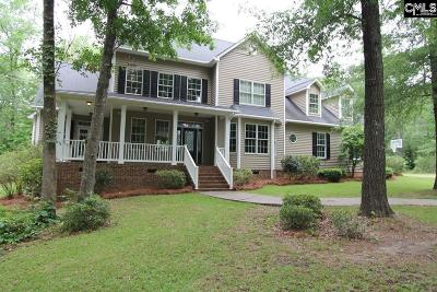 Lexington County Single Family Home For Sale: 2805 Priceville
