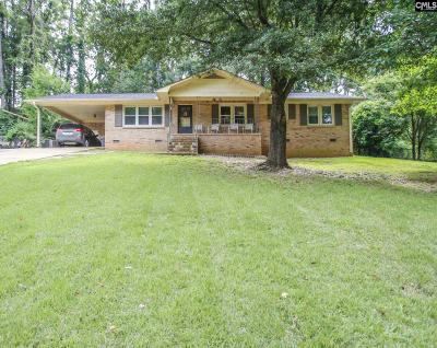 Single Family Home For Sale: 2381 Tall Oak