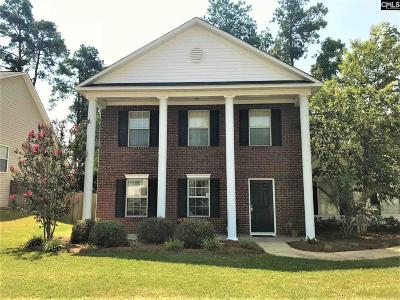 Irmo Single Family Home For Sale: 1100 Aderley Oak