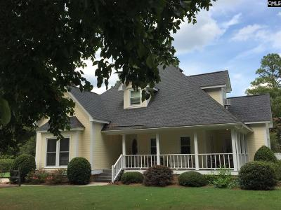 Blythewood Single Family Home For Sale: 14 E Canterbury
