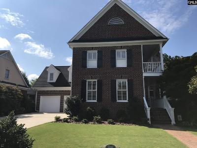 Columbia Single Family Home For Sale: 178 Alexander