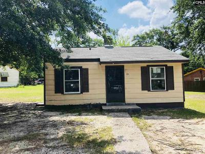 Columbia Single Family Home For Sale: 30 Samson