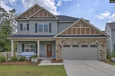 Lexington Single Family Home For Sale: 411 Badminton