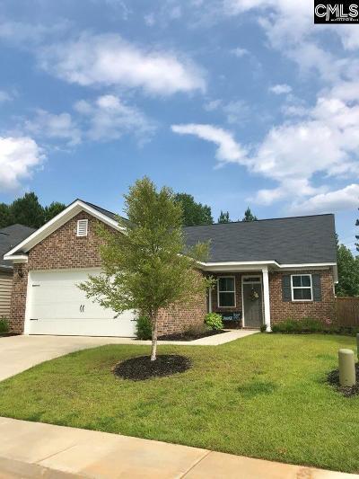 Lexington SC Single Family Home For Sale: $185,000