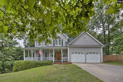 Lexington County Single Family Home For Sale: 426 Greenetree