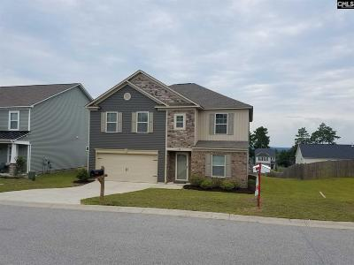 Single Family Home For Sale: 428 Riglaw