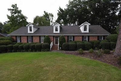Columbia SC Single Family Home For Sale: $221,500