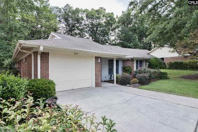 West Columbia Patio For Sale: 622 Ashwood
