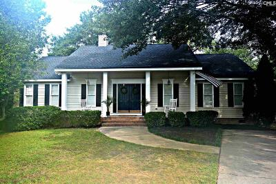 Lexington Single Family Home For Sale: 129 Pin Oak
