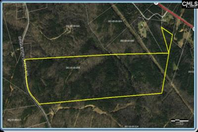 Wateree Hills, Lake Wateree, wateree estates, wateree hills, wateree keys, lake wateree - the woods Residential Lots & Land For Sale: 3460 Singleton Creek