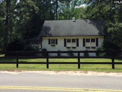 Camden Single Family Home For Sale: 1807 Battleship