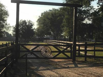 Batesburg, Leesville Residential Lots & Land For Sale: 731 Oren Adams