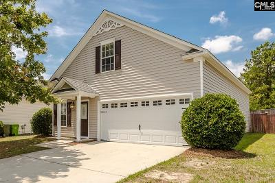 Columbia SC Single Family Home For Sale: $134,500