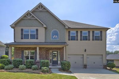 Single Family Home For Sale: 128 Majestic