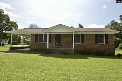 Newberry Single Family Home For Sale: 614 Daisy
