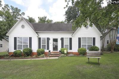 Irmo Single Family Home For Sale: 120 Hookston