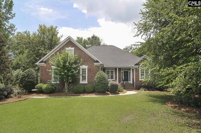 Irmo Single Family Home For Sale: 125 Cedar Crest