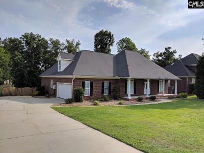 Ridgemont Single Family Home For Sale: 174 Ridgemont