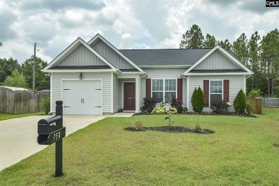 Lexington Single Family Home For Sale: 750 Deertrack