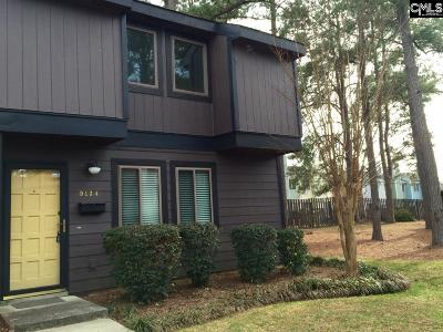 Lexington County, Richland County Condo For Sale: 6905 Cleation #D-124