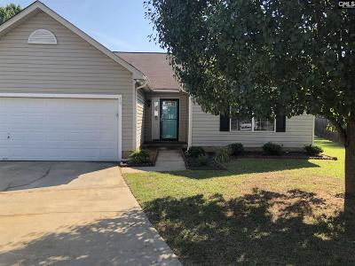 Irmo SC Single Family Home For Sale: $113,000