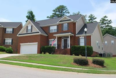 Lexington Single Family Home For Sale: 265 Saxons Ferry