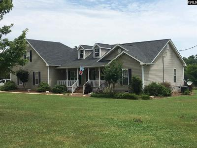 Saluda Single Family Home For Sale: 202 Horse Creek