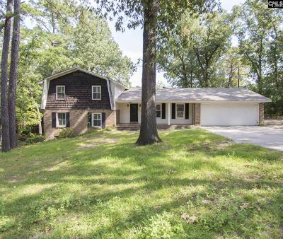 Columbia Single Family Home For Sale: 7837 Exeter