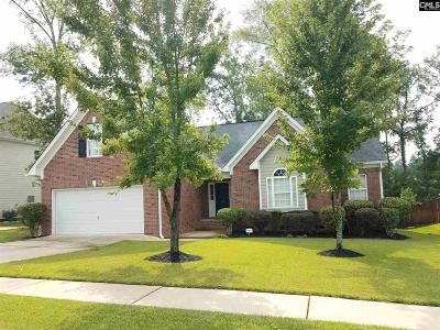 Chapin SC Single Family Home For Sale: $246,500