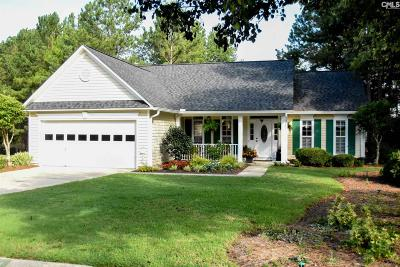 Lexington Single Family Home For Sale: 304 Knotts