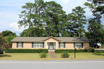 West Columbia SC Single Family Home For Sale: $163,000