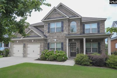Lexington Single Family Home For Sale: 232 Royal Lythan