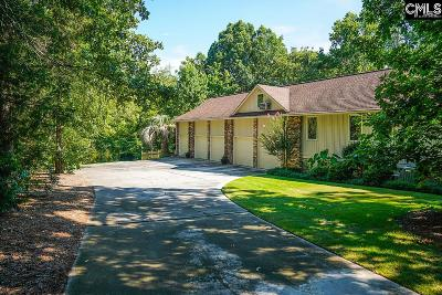 Irmo SC Single Family Home For Sale: $400,000
