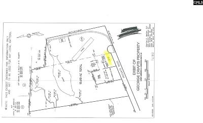 Residential Lots & Land For Sale: 4508 Darby Ambrose