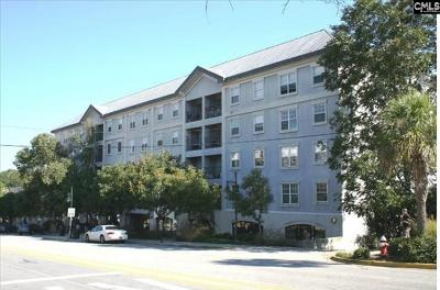 Columbia Condo For Sale: 2002 Greene #307