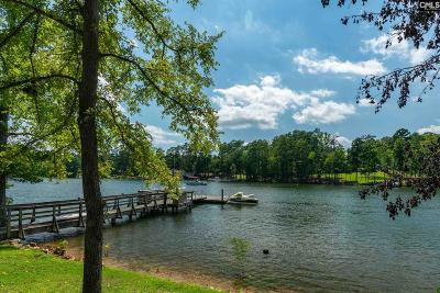 Lexington County Single Family Home For Sale: 122 Mallard Cove