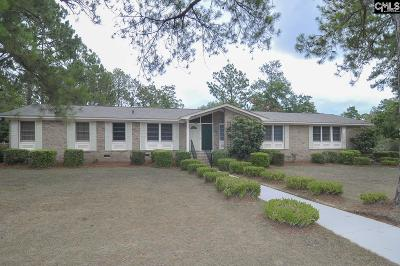 Lexington SC Single Family Home For Sale: $179,500