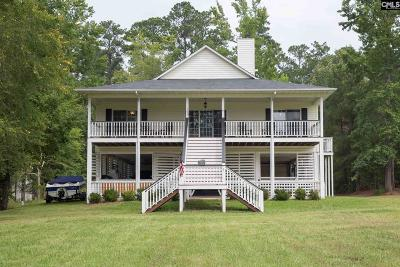 Winnsboro SC Single Family Home For Sale: $295,000