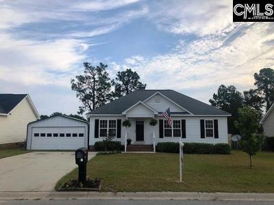 Lexington SC Single Family Home For Sale: $129,900