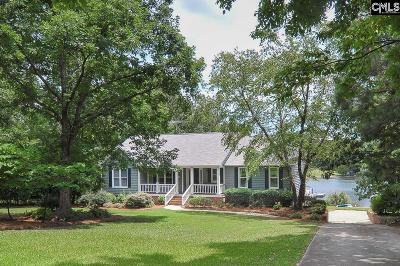 Chapin SC Single Family Home For Sale: $549,500,000