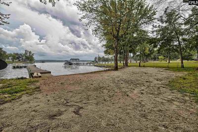 Single Family Home For Sale: 2368 Lakeside