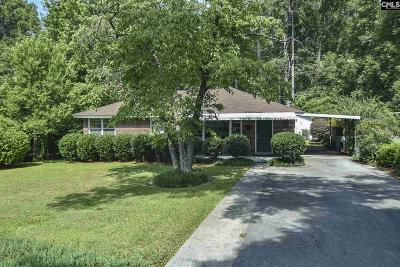 Columbia Single Family Home For Sale: 2613 Glenwood