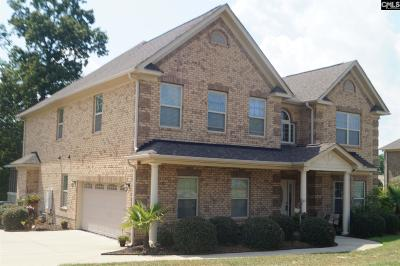 Camden Single Family Home For Sale: 115 Hackamore