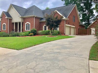 Blythewood SC Single Family Home For Sale: $339,900