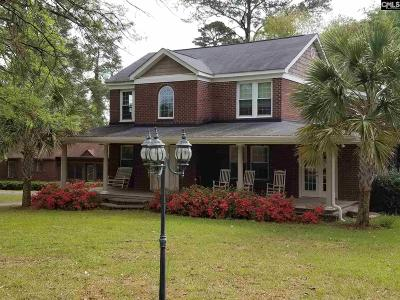 Columbia Single Family Home For Sale: 1404 S Beltline
