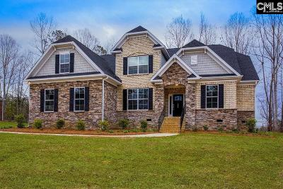 Blythewood SC Single Family Home For Sale: $437,115