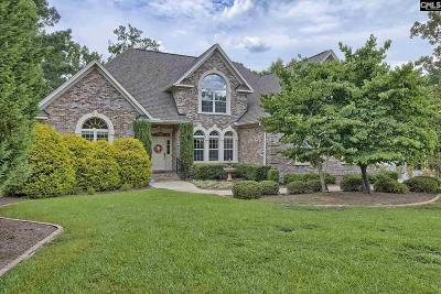 Blythewood Single Family Home For Sale: 63 Silver Maple