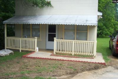 Newberry Single Family Home For Sale: 2313 Johnstone