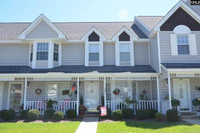 Cayce, S. Congaree, Springdale, West Columbia Condo For Sale: 1005 New Brookland