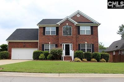 Irmo Single Family Home For Sale: 408 Leamington